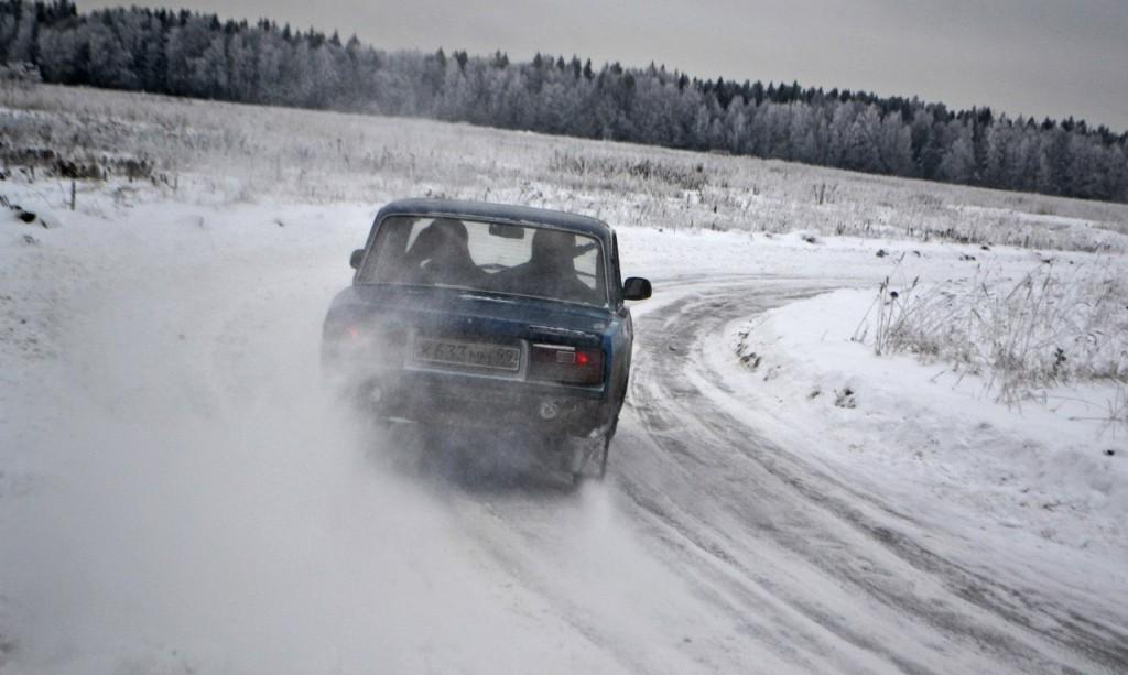 Стоимость машины, мощность, подвеска, масса - все это не играет почти никакой роли в зимних ралли-спринтах.