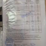 Газпромнефть АИ 98 G-Drive ярославль, февраль, 2015 паспорт качества