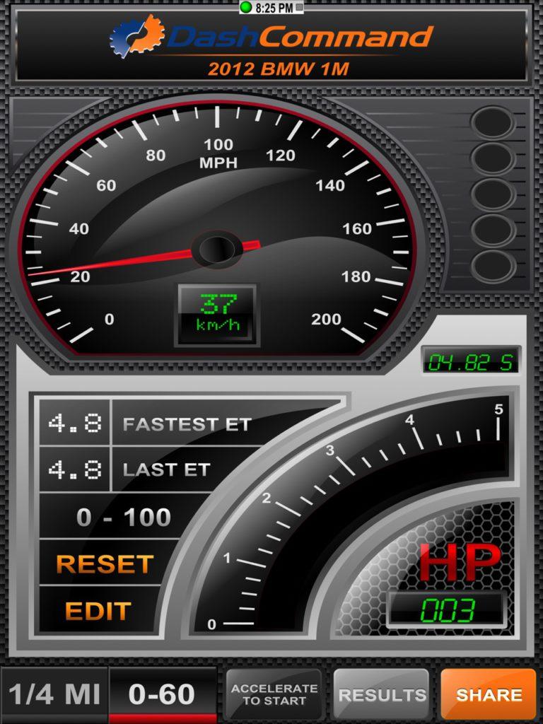 Лучшее время на новой резине Cooper ZEON 2XS 0-100: 4,82с. Я не драг рейсер и МКПП требует сноровки, так что это время еще можно улучшить.